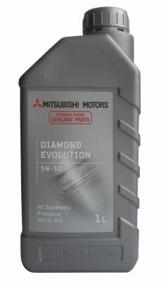 Mitsubishi Diamond Evolution .