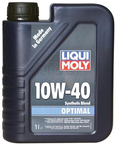 Liqui Moly OPTIMAL .
